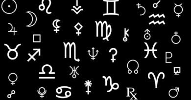 simboluri astrologice