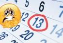 Vineri 13 aduce ghinion: De unde provine superstiţia?
