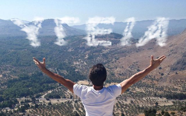 Η Υγεια στην Ελλήνων Πολιτεία