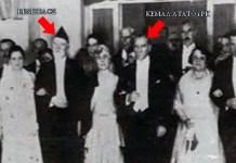 Βενιζέλος Κεμάλ Ατατούρκ