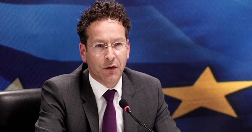 Στον Εισαγγελέα ο τ. επικεφαλής του Eurogroup Γερούν Ντάϊσεμμπλουμ