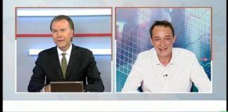 Ο ΥΠΟΨΗΦΙΟΣ ΒΟΥΛΕΥΤΗΣ ΓΡΗΓΟΡΗΣ ΣΒΑΡΝΑΣ ΣΤΟ TRT TV 2-7-2019
