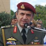 Στρατηγός Ν. Ταμουρίδης: Τι πραγματικά συμβαίνει στον Βόρειο Έβρο;