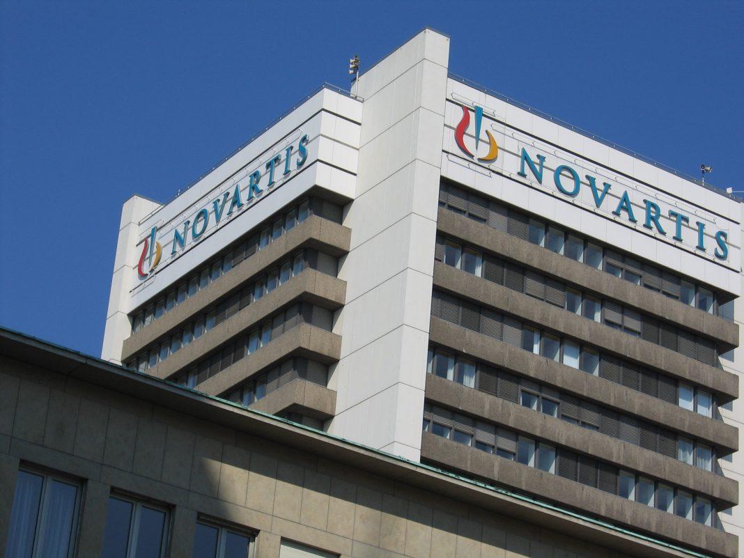 Υπουργός με μόνο μία υπογραφή έκανε δώρο 65.000.000 ευρώ στη Novartis