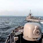 Σάμος: Ξεσηκωμός για τη μεταφορά μεταναστών με πλοία του πολεμικού ναυτικού! Η συγκέντρωση διαμαρτυρίας