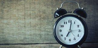 Αλλαγή ώρας 2020: Πότε γυρνάμε τα ρολόγια μας μπροστά