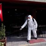To «μυστικό» της Τουρκίας για τον Κορονοϊό αποκαλύπτεται