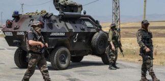 Η Τουρκία στέλνει χίλιους άνδρες των ειδικών δυνάμεων στον Έβρο