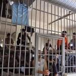 Αλλοι δύο νεκροί στις υπερπλήρεις φυλακές