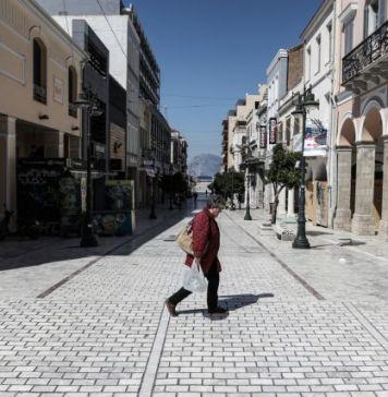 Σοκάρουν τα στοιχεία μετά το lockdown: 3,2 εκατ. Έλληνες στο κατώφλι της φτώχειας