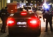 Τρόμος στη Βιέννη – Πληροφορίες για 7 νεκρούς και πολλούς τραυματίες
