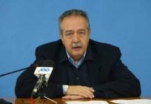 """Παραίτηση του Προέδρου Επιτροπής Εμβολιασμού στο Νοσοκομείο """"Άγιος Παύλος"""" της Θεσσαλονίκης"""