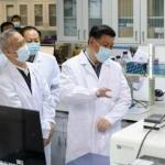 Ο διεστραμμένος λόγος για τον οποίο η Κίνα συλλέγει το παγκόσμιο DNA