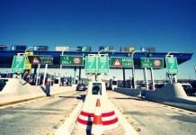 Αποζημιώσεις 40 εκατ. ευρώ στους αυτοκινητοδρόμους για μη είσπραξη διοδίων