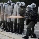 Κυβερνητικό θαύμα: 2252 λιγότεροι υγειονομικοί 7260 περισσότεροι αστυνομικοί
