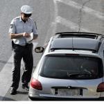 Απαγόρευση κυκλοφορίας από τις 21.00 από την Κυριακή, με SMS στο 13033 οι μετακινήσεις