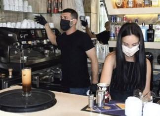 Παράνοια εξολόθρευση εξοντωση: Πρόστιμο 3.000 + 300 για έναν καφέ!