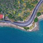 Εύβοια: Ένας πανέμορφος προορισμός, με απαράδεκτο οδικό δίκτυο…