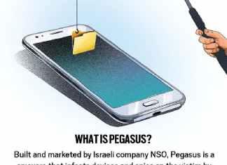 ο έργο Pegasus: Μια παγκόσμια συνεργασία για την αντιμετώπιση ενός παγκόσμιου εγκλήματος