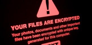 Τι είναι το ransomware;