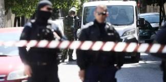 Σύλληψη μέλους του ISIS στην Ομόνοια: Βίντεο με κήρυγμα σε τζιχαντιστές «έκαψε» τον 34χρονο