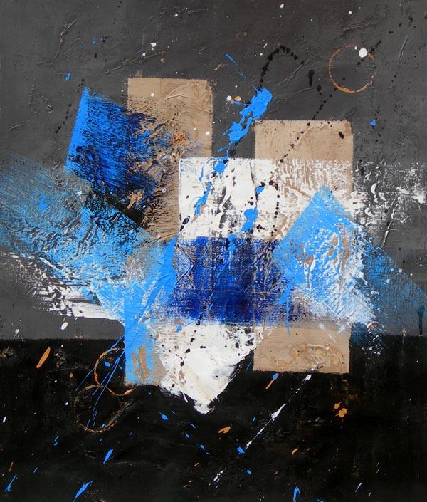 tableau abstrait 3794