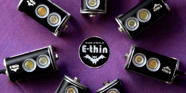 Anche quest'anno E-thin sarà al Raduno speleo: vi aspettiamo a Finalborgo