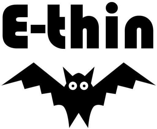 E-thin