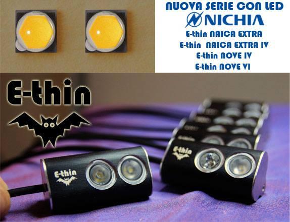 e-thin speleo