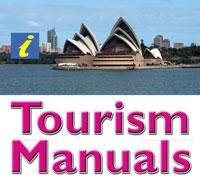 Tourism Manuals