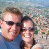 San Marino. Italy 2007
