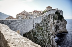 Dubrovnik doubles as King's Landing in Game of Thrones