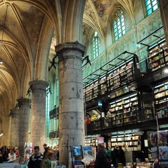 Boekhandel Dominicanen (6)