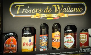 (Beer) Fact is, that there are numerous good Trappist and abbey beers in Belgium