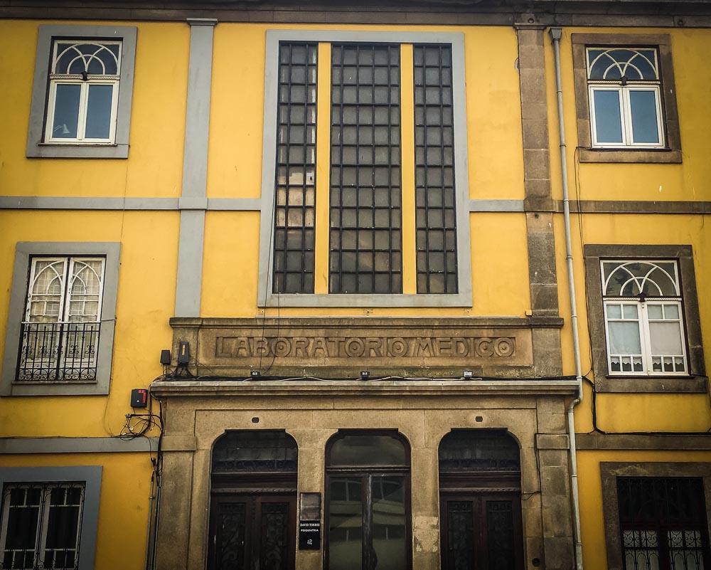 Art Nouveau in Porto | European Travel Magazine