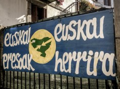 500 years of autonomy has cemented the Basque confidence