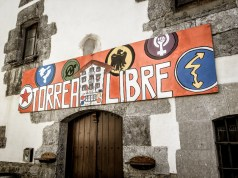 Torrea is one of the 107 Herriko Tabernas, that will be seized by the Spanish government