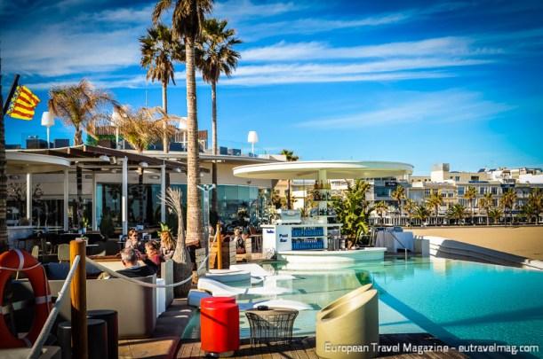 Marina Beach Club