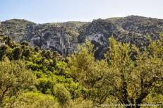 Luberon Mountains