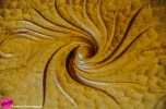 The masterful woodwork will make you discover how much of an artist and perfectionist Gaudí really was