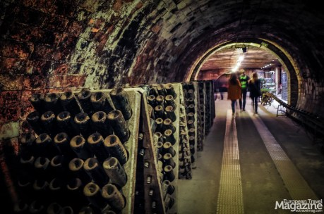 In 1872, Josep Raventós Fatjó produced the first Spanish cava employing the Traditional Method and using only local grapes