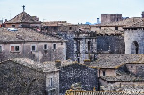 Dating back to Roman times, Girona outgrew its protective fortifications and demolished most of them 200 years ago