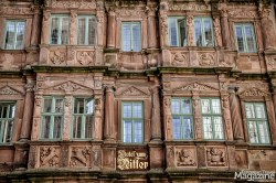 """Hotel Zum Ritter St. Georg"""