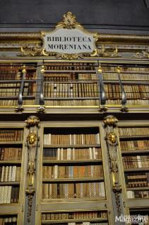 Biblioteca Moreniana