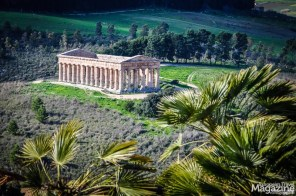 Sicily is also the best place to admire Greek ruins - outside Greece!