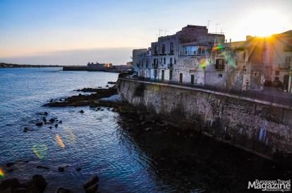 Historic Syracuse offers a unique testimony to the development of Mediterranean civilization over three millennia