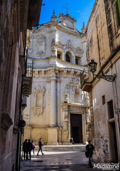 Chiesa Parrocchiale San Matteo
