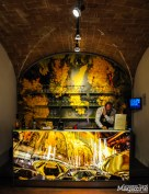 This new museum not only tells the story of the Vernaccia, it lets you taste it too!