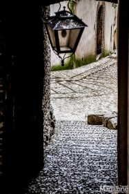 Descend into medieval Spoleto