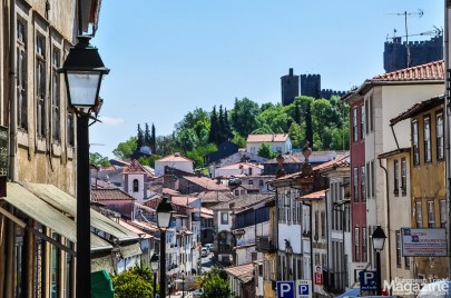 There are plenty of other reasons to visit this authentic corner of Portugal.